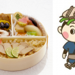 matutake_松茸弁当