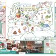 富山マラソンマップ
